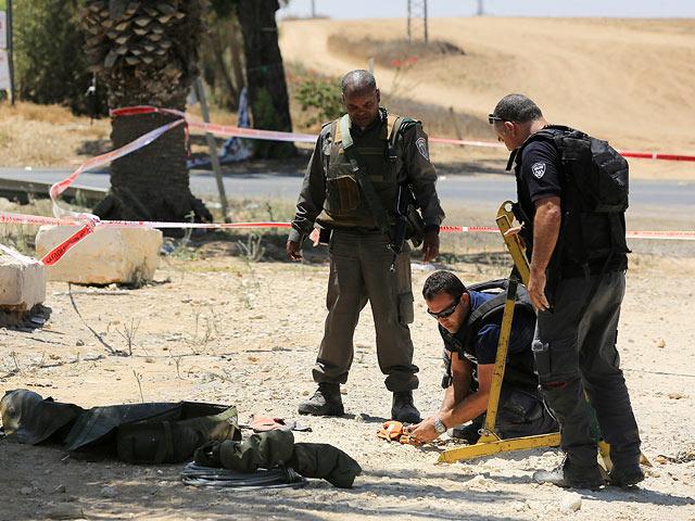 Израиль несколько раз за сегодняшний день подвергся обстрелам из сектора Газы