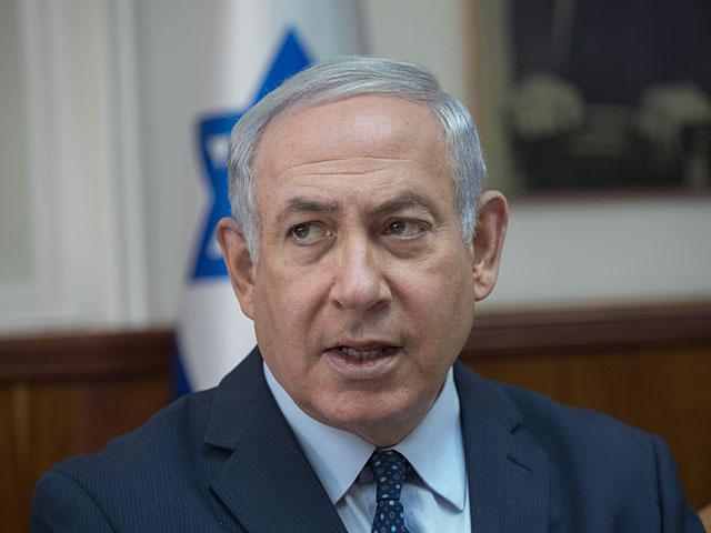 Нетаниягу заявил о поддержке идеи постепенного расформирования UNRWA