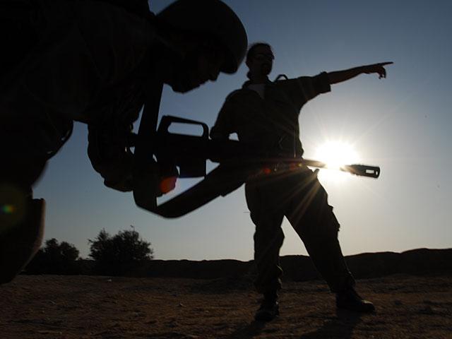 Maan: на границе сектора Газы и Израиля застрелен участник беспорядков