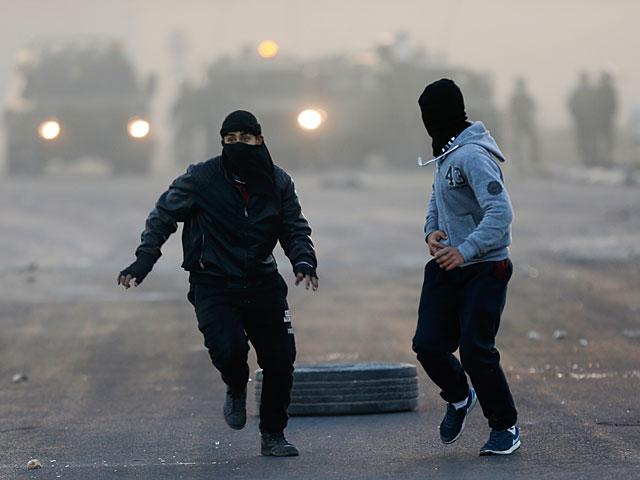 Палестинские источники: возле Шхема убит 16-летний араб