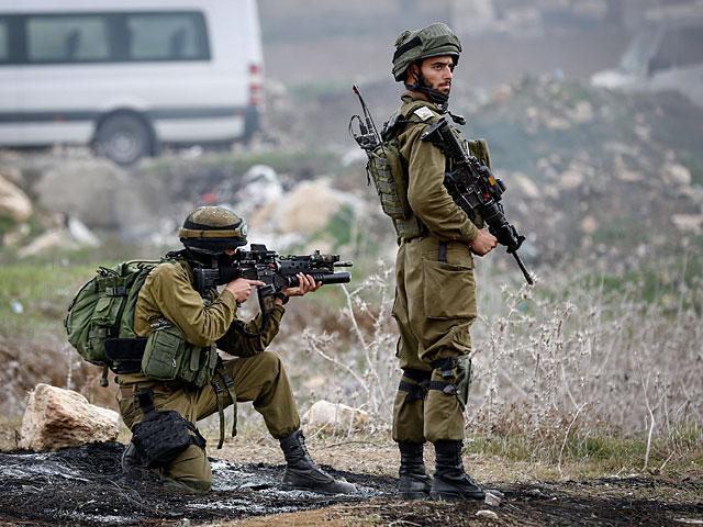 Массовые беспорядки, убиты двое палестинских арабов