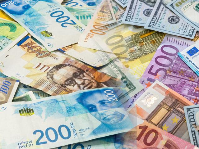 Итоги валютных торгов: курс доллара понизился, курс евро вырос