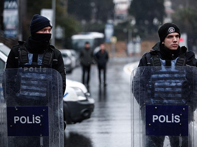 В Турции арестован второй подозреваемый в организации убийства Андрея Карлова