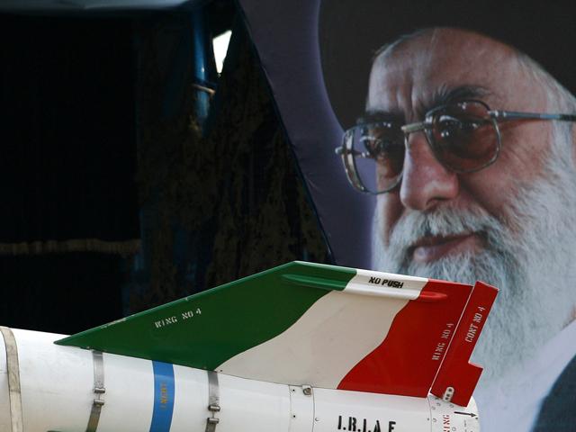 """Трамп заявил, что предоставляет Ирану """"последний шанс"""""""