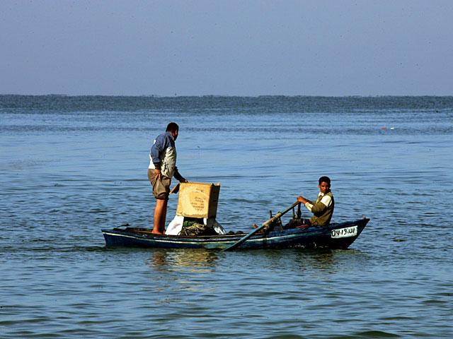 ХАМАС призвал Каир расследовать убийство рыбака египетскими пограничниками