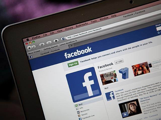 Facebook будет блокировать рекламу криптовалюты