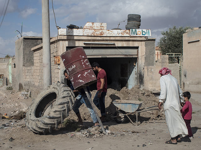 США выделили сотни тысяч долларов на расследование преступлений в Сирии