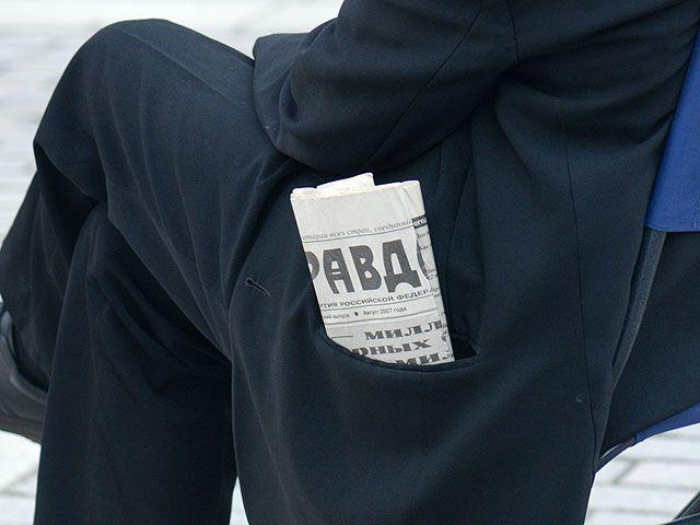 Немки раскупают шорты, защищающие от насильников. Обзор российских СМИ