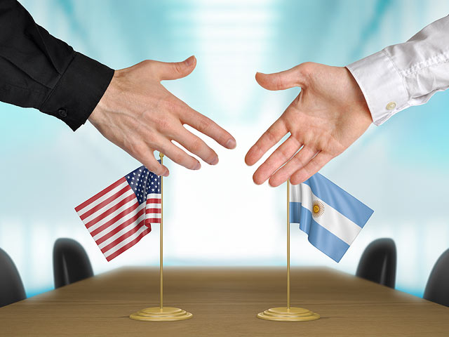 """США и Аргентина договорились о совместной борьбе с ливанской """"Хизбаллой"""""""