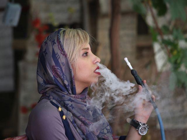 Neue Zürcher Zeitung: В Иране настало время противниц хиджаба