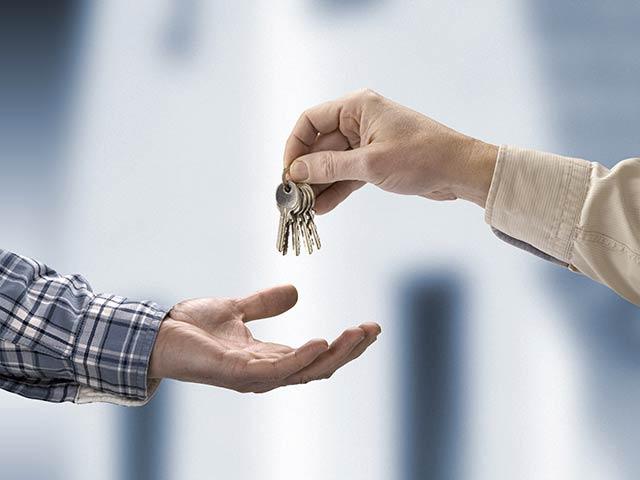 Минфин: в минувшем году продажи жилья на свободном рынке стали самыми низкими с 2011 года