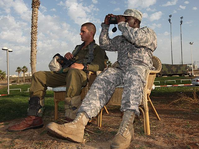 Израильские истребители пролетели незамеченными российскими ПВО?