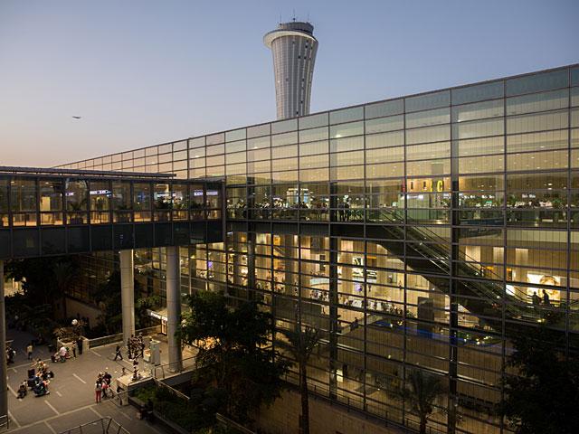 Завершены работы по расширению 3-го терминала аэропорта имени Бен-Гуриона