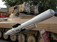 Ракета NAG