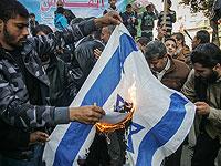 Опрос: менее половины арабов признают Израиль еврейским и демократическим государством