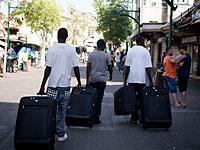 Более 2.000 израильтян готовы принять у себя дома африканцев, которым угрожает депортация