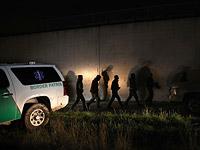 Конгресс США выделил $1,6 млрд на строительство стены на границе с Мексикой