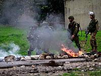 """Газовые атаки с БПЛА против """"марша миллионов"""" ХАМАСаГазовые атаки с БПЛА против """"марша миллионов"""" ХАМАСа"""