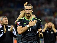 Кубок Китая: валлийцы забили шесть мячей в ворота сборной Китая и вышли в финал