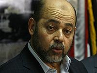 NEWSru.co.il :: Член политбюро ХАМАС Муса Абу Марзук посетил Москву