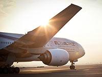 """СМИ: """"Эль-Аль"""" меняет маршруты полетов из-за возможной атаки на Сирию"""
