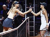 Мария Шарапова впервые за 15 лет проиграла четыре матча подряд