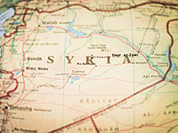 New York Times: вследствие удара по военным складам в Сирии уничтожено 200 ракет