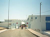 Старейшая синагога Северной Африки Эль-Гриба