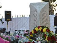 Памятник погибшим подросткам