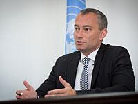 Посол ООН на Ближнем Востоке: ХАМАС прикрывает преступления акциями протеста