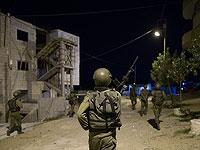 Палестино-израильский конфликт: хронология событий, 24 мая