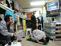 Террористам ХАМАС в израильских тюрьмах запретят смотреть матчи мондиаля
