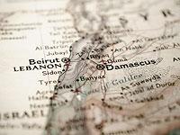 """""""Кан Бет"""": российские ВВС вытеснили израильтян из воздушного пространства Ливана"""