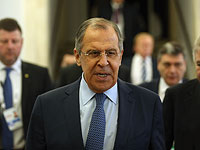 Россия выступила против иранского присутствия на сирийско-израильской границе