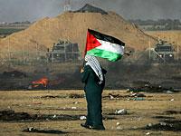 """ХАМАС: на границе Газы убит 126-й участник """"марша возвращения"""""""