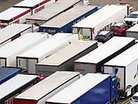В Иране седьмые сутки идет забастовка водителей грузовиков