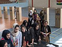 Центризбирком Ирака признал массовые фальсификации на выборах