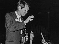 Роберт Кеннеди в 1968-м
