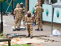 СМИ: отравляющее вещество нанесли на ручку двери дома Скрипалей 3 марта