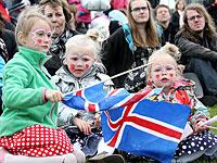 День провозглашения Исландской республики