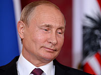 СМИ: Ким Чен Ын пригласил Владимира Путина в Северную Корею
