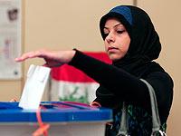 В Ираке проведут полный пересчет избирательных бюллетеней