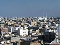 Ходейда, Йемен