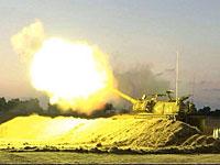Палестинские источники: ЦАХАЛ атаковал цель в центре сектора Газы