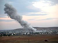 """SOHR: в результате авиаудара по объектам """"Хизбаллы"""" на востоке Сирии убиты около 40 иностранцев"""