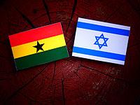 Гана подписала соглашение об обучении агрономов в израильских кибуцах
