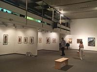 Музей русского искусства в Рамат-Гане. Июнь 2018 года