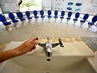 Израильские ученые: потребление опресненной воды увеличивает риск развития болезней сердца