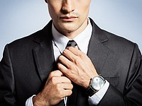Врачи заявили о вреде ношения галстука