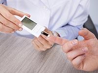Ученые: сахарный диабет значительно повышает риск развития рака